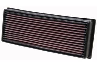 Volkswagen Rabbit Air Filters