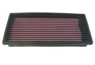 Ford Bronco II Air Filters
