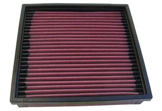 Jaguar XJ6 Air Filters