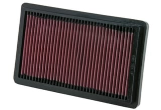 BMW 745i Air Filters
