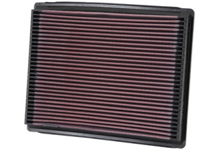 Lincoln Mark VII Air Filters