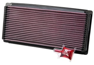 Ford F-150 Air Filters