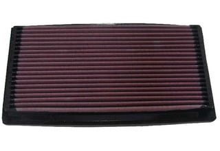 Mercury Sable Air Filters