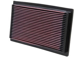 Audi A6 Air Filters