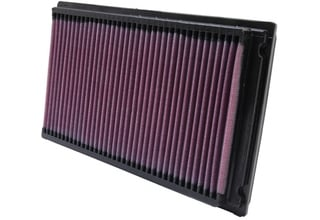 Nissan Pathfinder Air Filters