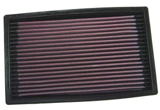 Mercury Tracer Air Filters