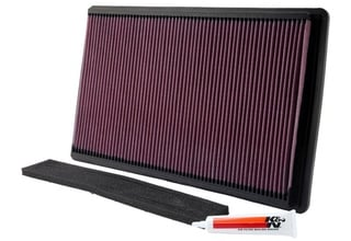 Chevrolet Corvette Air Filters
