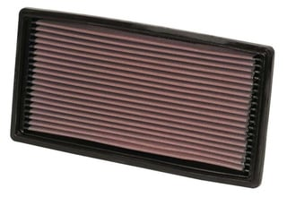 Oldsmobile Bravada Air Filters