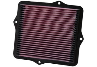 Honda Civic del Sol Air Filters