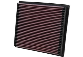 Dodge Ram 3500 Air Filters