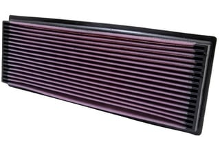 Dodge Ram 2500 Air Filters