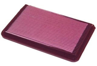 Isuzu Vehicross Air Filters