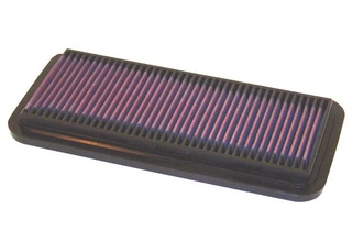 Chevrolet Tracker Air Filters