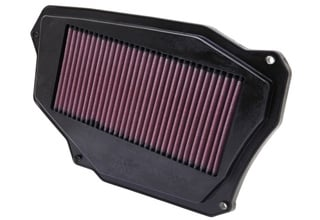 Honda Accord Air Filters