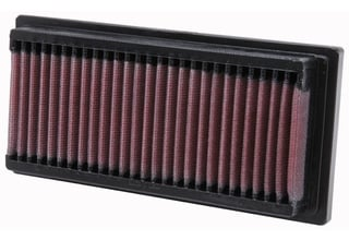 Volkswagen Scirocco Air Filters