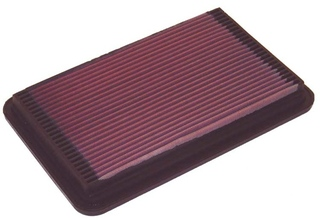 Isuzu Amigo Air Filters
