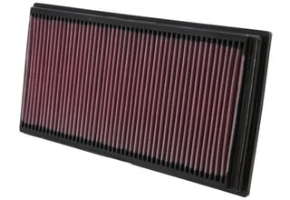 Volkswagen GTI Air Filters