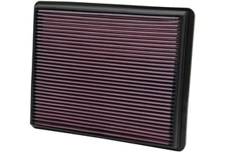 GMC Yukon Air Filters