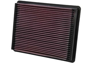 GMC Sierra Pickup Air Filters