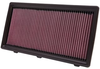 Mitsubishi Raider Air Filters