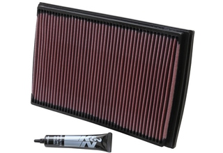 Volvo S60 Air Filters