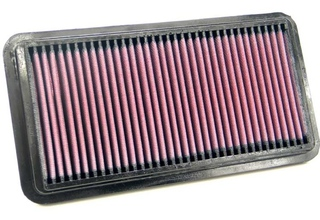 Honda Insight Air Filters