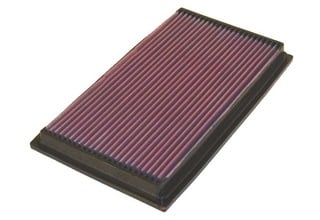 Jaguar XJR Air Filters
