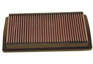 Kia Rio Air Filters