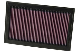 Lincoln Aviator Air Filters