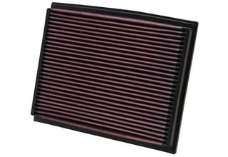Audi A4 Air Filters