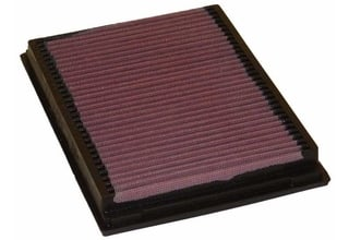 BMW X3 Air Filters