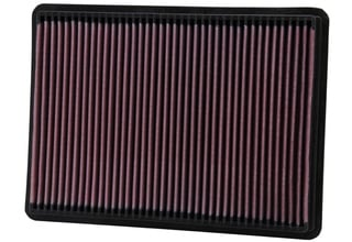 Jeep Commander Air Filters