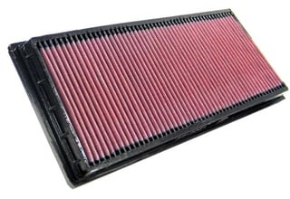 Jaguar X-Type Air Filters