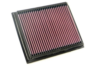 Land Rover Freelander Air Filters