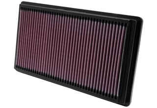 Lincoln LS Air Filters