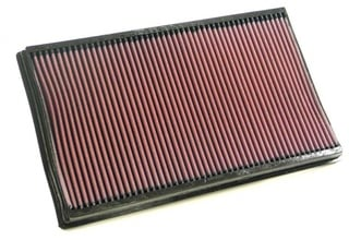 Volvo S80 Air Filters