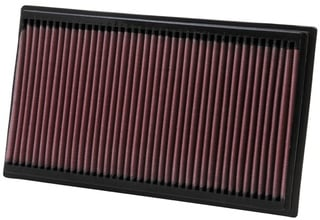 Jaguar XF Air Filters