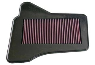 Chrysler Pacifica Air Filters