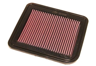 Mitsubishi Endeavor Air Filters