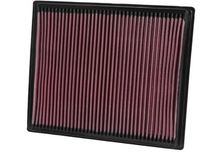 Nissan Titan Air Filters