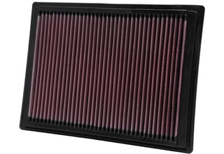Lincoln Mark LT Air Filters