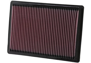 Dodge Magnum Air Filters