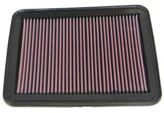 Buick Lucerne Air Filters