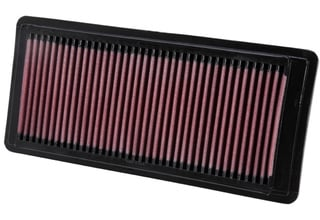 Ford Freestyle Air Filters