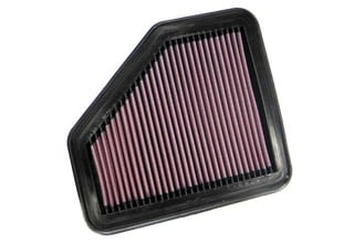 Pontiac G5 Air Filters