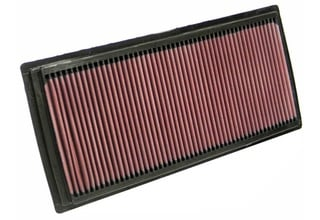 Nissan Frontier Air Filters