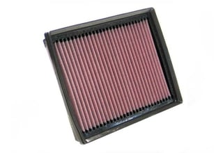 Mercury Milan Air Filters