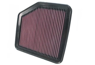 Lexus GS350 Air Filters