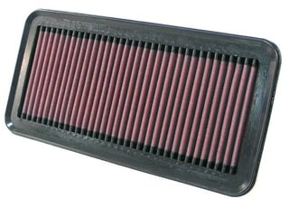 Kia Rio5 Air Filters