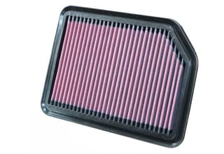 Suzuki Grand Vitara Air Filters